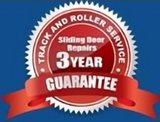 sliding door repairs Brisbane 3 year guarantee